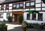 Hôtel Winterberg - Gasthof Zwilling-1