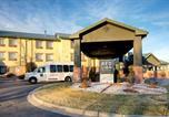 Hôtel Aurora - Red Lion Inn & Suites Denver Airport-2