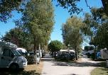 Camping Quiberon - Camping de Kérabus-2