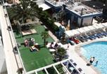 Hôtel Cattolica - Hotel Splendid Mare-2