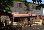 Hôtel Filature du Moulinet - Hotel de l'Europe-2