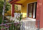 Location vacances Posada - Appartamento La Caletta 500m dal mare-1