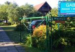 Villages vacances Kołobrzeg - Ow Gabi-1