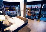 Hôtel Algérie - Calypso Home Oran-1