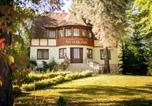 Location vacances Polanica-Zdrój - Pensjonat Pod Świerkami-1