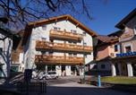 Location vacances Wagrain - Haus Obauer by Alpentravel-3