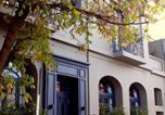 Hôtel San Salvador de Jujuy - Legado Mitico Salta Hotel Boutique-2