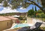 Location vacances Brue-Auriac - La Poblana-1