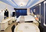 Hôtel Kagoshima - Kagoshima Hotel Florence Ami (Adult Only)-2
