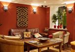 Location vacances  Guernesey - Ziggurat Boutique Hotel-3