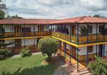Hôtel Armenia - Hotel Hacienda Combia-3