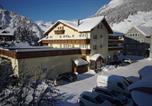 Hôtel Andermatt - Alpenhotel Schlüssel-2