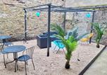 Location vacances  Ardennes - Charmant studio-1