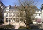 Hôtel Luynes - Hotel Berthelot-4