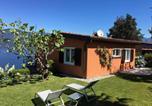 Location vacances Porto Valtravaglia - Villa Monte Sole-1