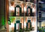 Hôtel Bari - Hotel City-1