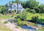 Location vacances Clohars-Fouesnant - Holiday home route de Trevourda-1