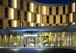 Hôtel Bergen - Comfort Hotel Bergen Airport-1
