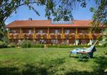 Hôtel Eggenfelden - Hotel An Der Brunnader-3