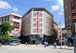 Hôtel Gaziantep - Nil Hotel