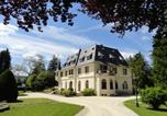 Location vacances Les Echelles - Villa Bagatelle-1