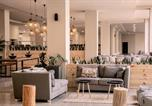 Hôtel Несебър - Cook's Club Sunny Beach - Adults Only-2