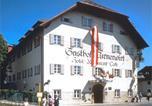 Hôtel Obertrum am See - Hotel Turnerwirt-1