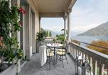 Hôtel Cannobio - Villa Maria Apartments-2