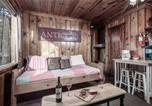 Location vacances Ruidoso - Cozy Cabin, 2 Bedrooms, Fireplace, Midtown, Sleeps 5-3
