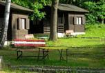 Villages vacances Špindlerův Mlýn - Autocamp Slunce Žandov-1