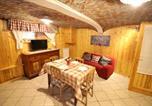 Location vacances Issime - L'ermellino Bilocale in Centro - Solo Affitti Brevi-1