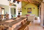 Location vacances Quimbaya - Casa Campestre Jagüey 21 Fincas Panaca-4