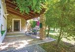 Location vacances  Province de Gorizia - Casa Roncus-3