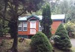 Villages vacances Marysville - Tall Chief Camping Resort Cottage 1-1