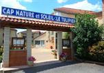 Hôtel Naussac - Appart'hôtel Le Tulipier-2