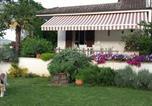 Location vacances  Ville métropolitaine de Bologne - B&B A Casa Di Sergio-1