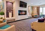 Hôtel Erie - Best Western Plus Erie Inn & Suites-3