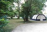 Camping Thiviers - Camping de l'Ilot-2
