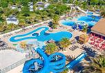 Camping avec WIFI Torreilles - Camping Club Le Marisol-1