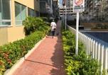 Location vacances Barranquilla - Apartamento nuevo amoblado de 3 habitaciones-4