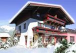 Location vacances Bramberg am Wildkogel - Holiday flats Nindl Bramberg am Wildkogel - Osb031038-Dyb-1