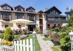 Hôtel Bad Schandau - Augustusberg Hotel & Restaurant-3
