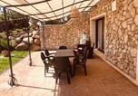 Hôtel Peschiera del Garda - Bertoletta Village Apartments-4