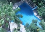Hôtel Tanger - Hotel Chellah
