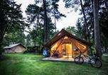 Camping Lac Léman - Camping La Pinède - Excenevex-4