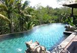 Village vacances Indonésie - Villa Amrita-4