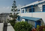 Location vacances Νάξος - Pension Ocean View-1