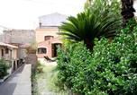 Location vacances Taormina - Holiday home Via Tommaso Fazzello-4