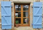 Location vacances Le Vieux-Cérier - Domaine Charente - Cottage Charente-4