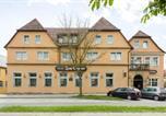 Hôtel Rothenburg ob der Tauber - Hotel Rappen Rothenburg ob der Tauber